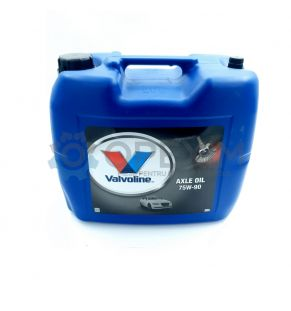 Ulei transmisie Valvoline Axle Oil 75W-90 GL-5 20L